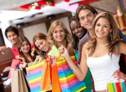 De flesta företag köper samma present till alla anställda