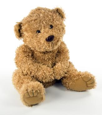 De flesta mindre barn uppskattar att få leksaker i present